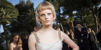 "Intersex Model Hanne Gaby Odiele: ""People Want To Put Us In A 'Male' Or 'Female' Box. But Sex Is On A Spectrum"""